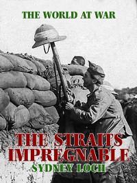 Cover Straits Impregnable
