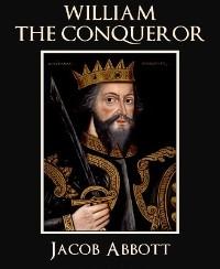 Cover William the Conqueror