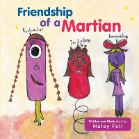 Cover Friendship of a Martian