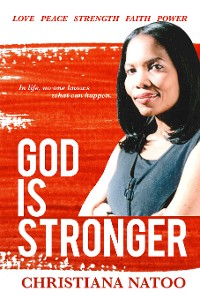 Cover God is Stronger
