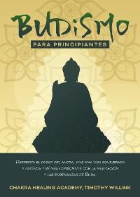 Cover Budismo para principiantes