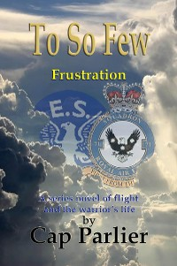 Cover To So Few - Frustration