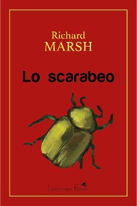 Cover Lo scarabeo