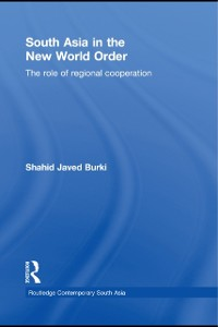 Cover South Asia in the New World Order