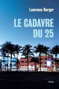 Cover Le cadavre du 25