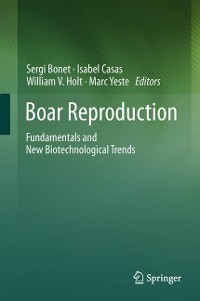 Cover Boar Reproduction