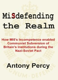Cover Misdefending the Realm