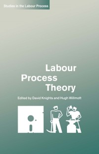 Cover Labour Process Theory
