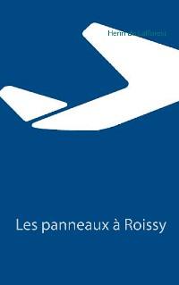 Cover Les panneaux à Roissy