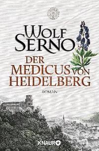 Cover Der Medicus von Heidelberg