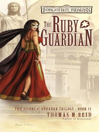 Cover The Ruby Guardian