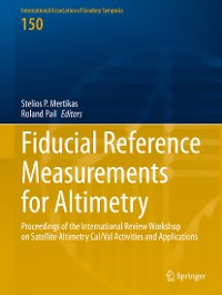 Cover Fiducial Reference Measurements for Altimetry