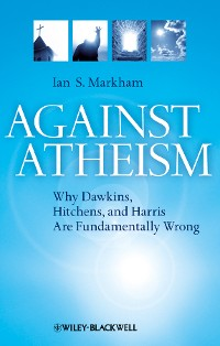 Cover Against Atheism