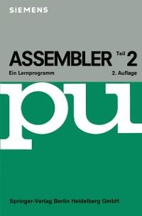 Cover Assembler II