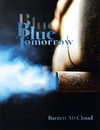 Cover Blue Tomorrow
