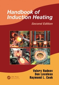 Cover Handbook of Induction Heating