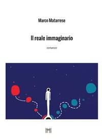 Cover Il reale immaginario