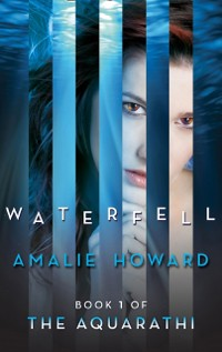 Cover Waterfell (The Aquarathi, Book 1)