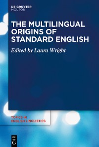 Cover The Multilingual Origins of Standard English
