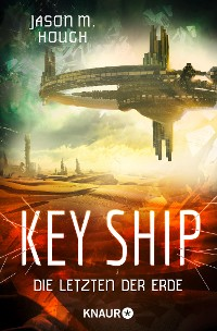 Cover Key Ship