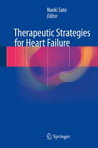 Cover Therapeutic Strategies for Heart Failure
