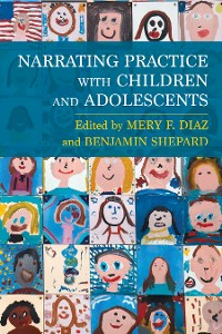 Cover Narrating Practice with Children and Adolescents