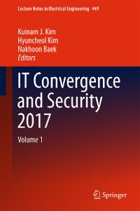 Cover IT Convergence and Security 2017