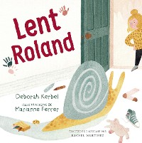 Cover Lent Roland