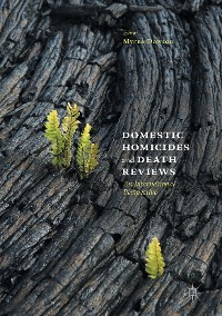 Cover Domestic Homicides and Death Reviews