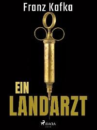 Cover Ein Landarzt