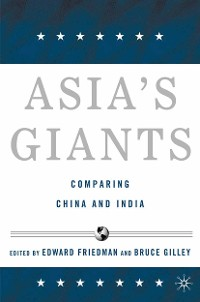 Cover Asia's Giants