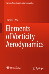 Cover Elements of Vorticity Aerodynamics