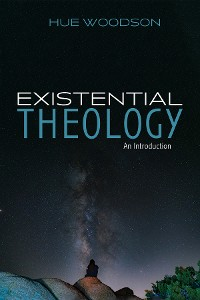 Cover Existential Theology
