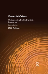 Cover Financial Crises