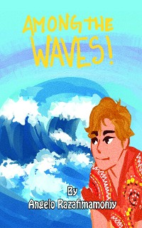 Cover AMONG THE WAVES