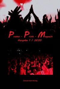 Cover Promo Print Magazin 1 / 2020