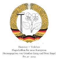 Cover Hammer + Veilchen Nr. 21