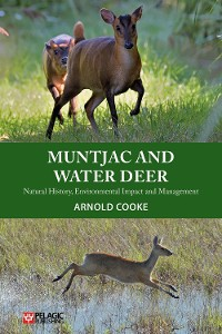 Cover Muntjac and Water Deer