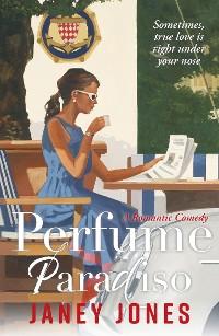 Cover Perfume Paradiso