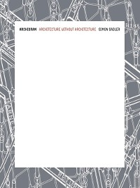 Cover Archigram