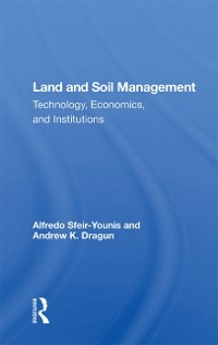 Cover Land And Soil Management