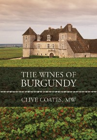 Cover The Wines of Burgundy