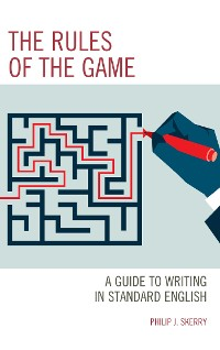 Cover The Rules of the Game