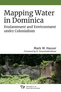 Cover Mapping Water in Dominica