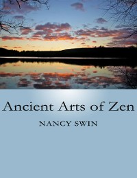 Cover Ancient Arts of Zen