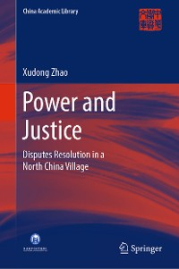 Cover Power and Justice
