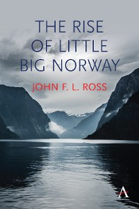 Cover The Rise of Little Big Norway