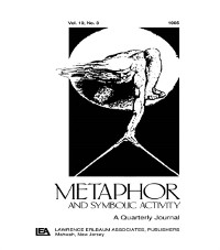 Cover Metaphor and Philosophy