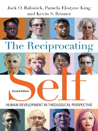 Cover The Reciprocating Self
