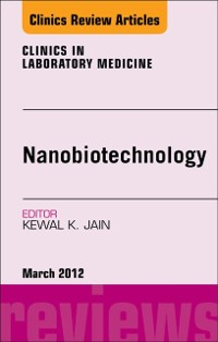 Cover NanoOncology, An Issue of Clinics in Laboratory Medicine - E-Book